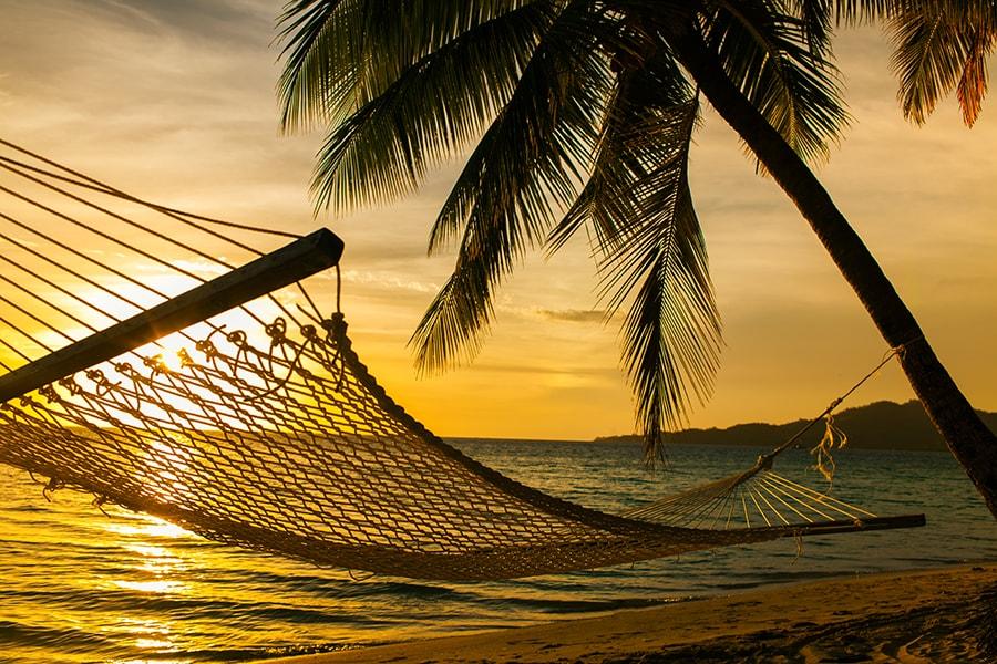 Materace kokosowe Sleep o'clock
